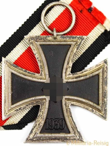 Eisernes Kreuz 1939 2.Klasse , Herst. 4 (Steinhauer & Lück, Lüdenscheid)