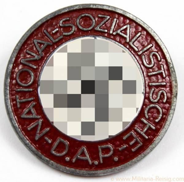 NSDAP Parteiabzeichen, Herst. RZM M1/34 (Karl Wurster, Markneukirchen)