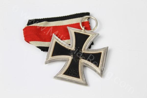 Eisernes Kreuz 2. Klasse 1939, Herst. 27 - Anton Schenkl´s Nachfolger, Wien