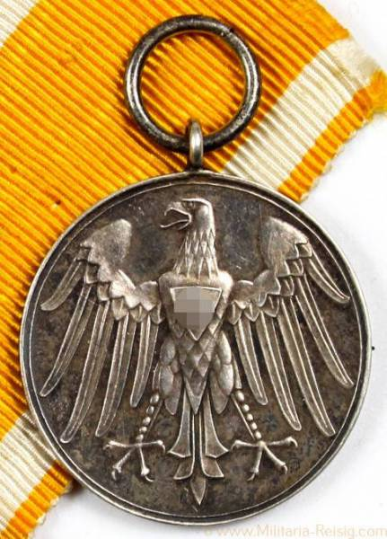 Rettungsmedaille 1933, sehr selten!