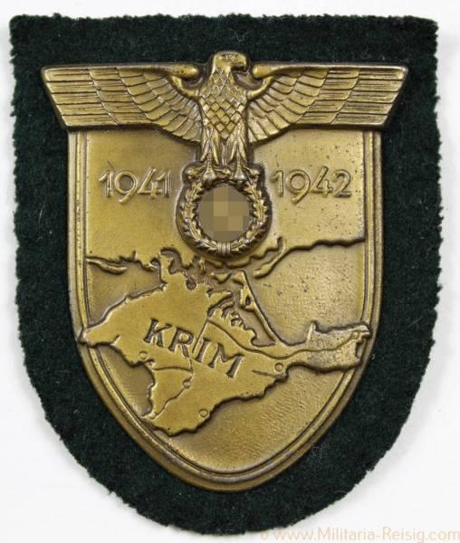 Krimschild für das Heer
